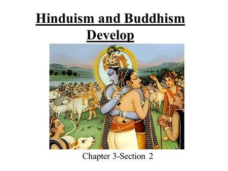 the beliefs and goals of buddhism and hinduism The ultimate religious goal in this realm is to understand who we are in light of who we were and act accordingly so that we do good works in this life that can help us recognize the universal.