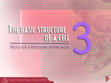 Introduction Cells are the basic units of organisms Cells can only be observed under microscope Two basic types of cells: Animal CellPlant Cell.