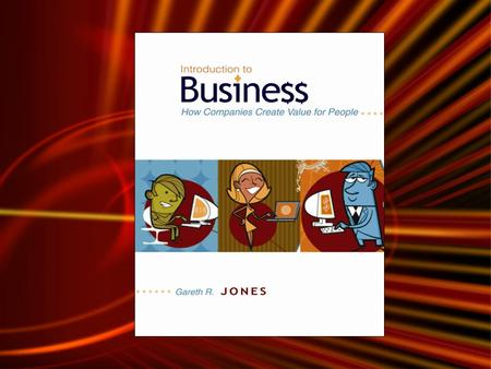Business Ethics and the Legal Environment of Business
