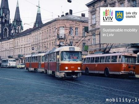Sustainable mobility in Lviv mobility.lviv.ua. Sustainable mobility – any type of transportation that can help reduce environmental impact. This may include.
