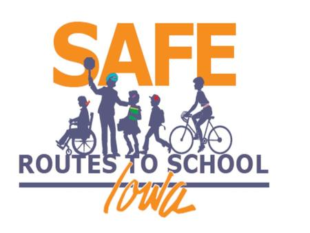 Funding Opportunities Safe Routes to School program Approximately $1.5 million available per year Future funding is uncertain Held 5 application cycles.