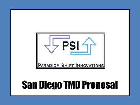 San Diego TMD Proposal. OVERVIEW Infamous Events Trends and Opportunities New 2013 Event Marketing Plan Budget ROI.