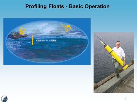 1 Profiling Floats - Basic Operation. 2 How a Float Works: A hydraulic pump transfers mass (oil) between the inside and outside of the instrument.