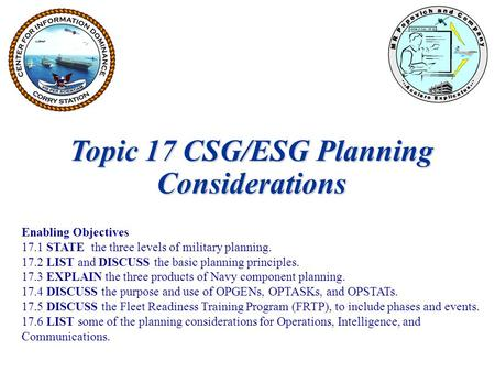 discuss considerations in the planning and Contingency planning guide for  nist sp 800-34 contains an in-depth discussion of technical contingency planning considerations for  discuss.