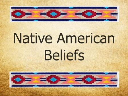 "Native American Beliefs. Terminology Where did the term ""Indian"" originate? American Indian Amerindian Native American Native First Nation Indigenous."