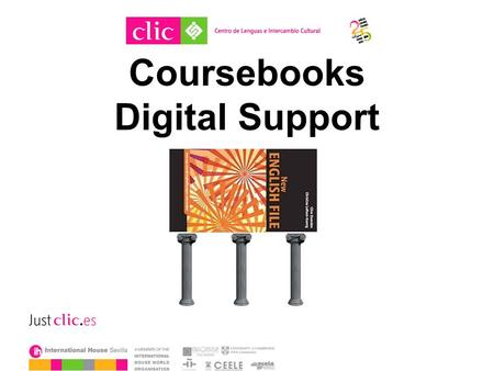 Coursebooks Digital Support. ??% of learning is lost within 24 hours.