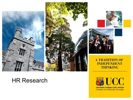 HR Research. Committed to providing high quality HR researcher career support.