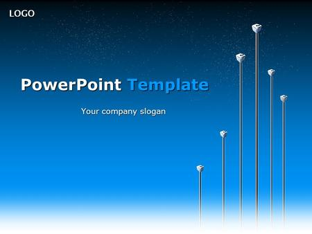 PowerPoint Template Your company slogan LOGO. Table of Contents Introduction 1 Main title 2 Examples 3 Conclusion 4.