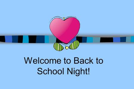 Welcome to Back to School Night!. Introduction Teaching Experience – Canyon View/Woodbury (10 years) College - Cal Poly San Luis Obispo Master's Degree.