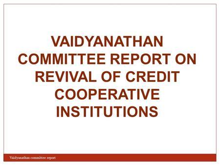 credit risk management in rural banks pdf