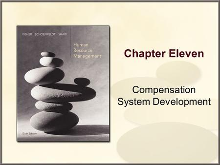 Chapter Eleven Compensation System Development. Copyright © Houghton Mifflin Company. All rights reserved. 11–2 Chapter Outline Employee Satisfaction.