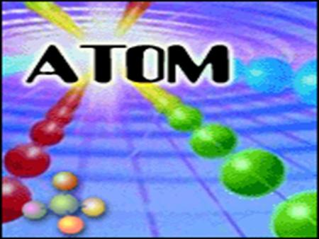Chapter Overview The Structure of the Atom Chapter 4..\..\Movies\Atoms.MOV 4.1 - Early Theories of the Atom 4.2 - Subatomic Particles 4.3 - How Atoms.