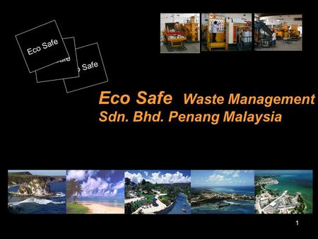 Eco Safe Waste Management