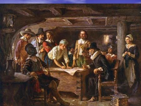 The New England Colonies Pilgrims and Puritans England was PROTESTANT PILGRIMS = SEPARATISTS PILGRIMS = SEPARATISTS Pilgrims thought England was not.