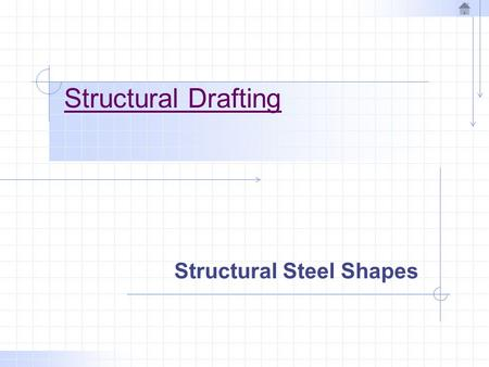 Structural Steel Shapes
