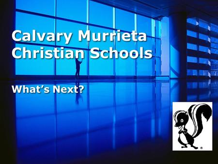 Calvary Murrieta Christian Schools What's Next?. 10/12/2015 Free template from www.brainybetty.com2 What needs to occur to create a bold new plan to teach.
