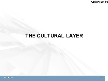 THE CULTURAL LAYER CHAPTER 06 1. Topics  Going Beyond <strong>Play</strong>  Cultural Mechanics  Cultural Aesthetics  Cultural Narrative –Authorized Transmedia  Cultural.