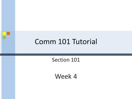 Comm 101 Tutorial Section 101 Week 4. Agenda Case SkillsLieber CaseBusiness PlanQuestionsDiscussion (if time)