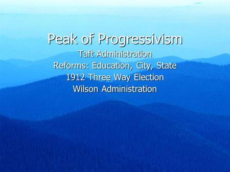 the roosevelt administration assignment In an effort to stimulate the economy during the great depression, the roosevelt administration created the public works administration learn.