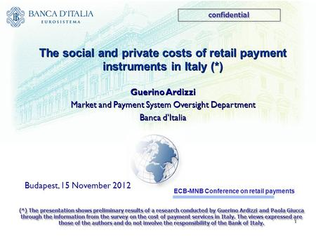 ECB-MNB Conference on retail payments