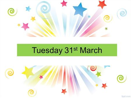Tuesday 31 st March. Positive Wellbeing Group Resilience definition: Resilience describes a person's capacity to cope with changes and challenges and.