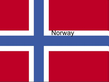 Norway. Basic facts Location: Northern Europe, bordering the North Sea and the North Atlantic Ocean, west of SwedenLocation Natural resources: petroleum,