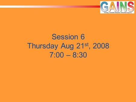 Session 6 Thursday Aug 21 st, 2008 7:00 – 8:30. Teaching through the Mathematical Processes Session 6: Connecting the MP to Differentiated Instruction.