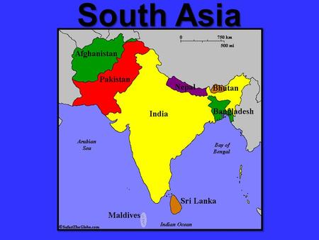 physical geography of indian subcontinent pdf