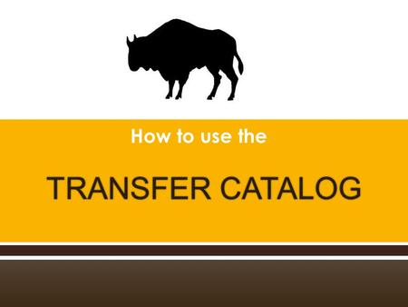  How to use the.  Learn how courses will transfer to UW (Transfer Equivalency)  Learn what courses can be taken to fulfill a USP requirement.