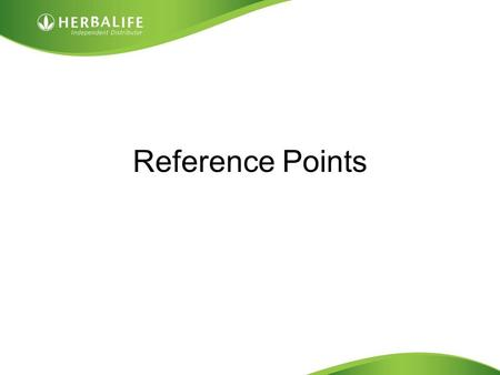 Reference Points. Trainer Story Opinions Vs Facts 90% are OPINIONS ….come from hearing, seeing, experiencing, etc. Do Not Take Them Personally 10% are.