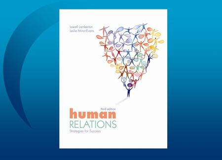 4-1 McGraw-Hill/Irwin Human Relations, 3/e © 2007 The McGraw-Hill Companies, Inc. All rights reserved.