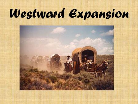 "Westward Expansion. ""American Progress"" John Gast."