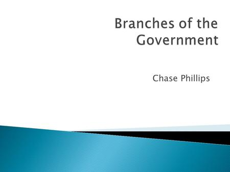 Chase Phillips.  Taxation:  A means by which government finance their expenditure by imposing charges on citizens and corporate entities.  Governments.