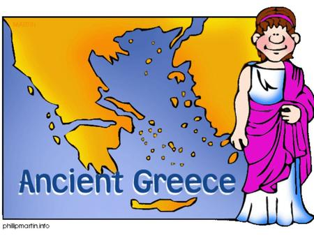 Geography of Greece Greece is a small country in Europe. Greece is near the Mediterranean Sea. The main part of Greece in on a peninsula. A peninsula.