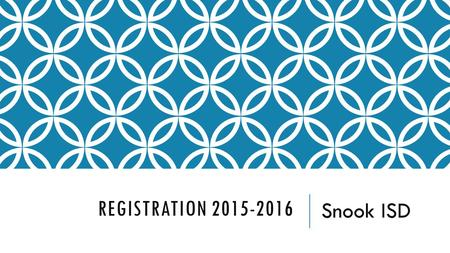 REGISTRATION 2015-2016 Snook ISD. NEW GRADUATION REQUIREMENTS  * See your handout ContentRHSPContentFHSP w/