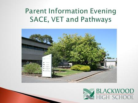 Click on 'Parent Access'