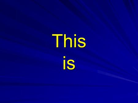 This is. Jeopardy Life Science What is an Animal? Animal Symmetry SpongesCnidariansWorms Capture the Chapter r 200 400 600 800 Jeopardy.