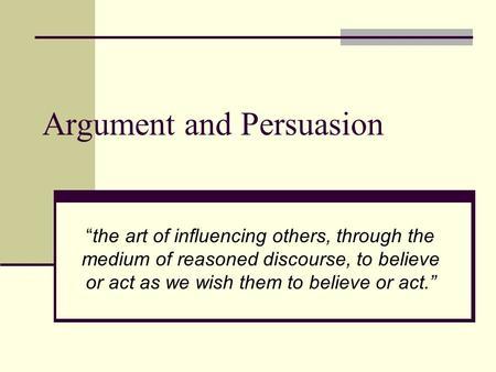 the three modes of persuasion socrates
