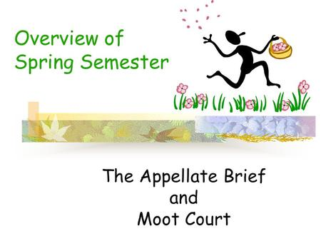 how to write a moot court oral argument examples