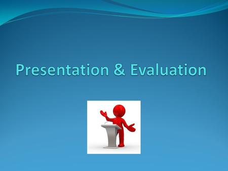 What Good Writers Do They think about how best to present their work They work on the visual & verbal parts of the presentation.