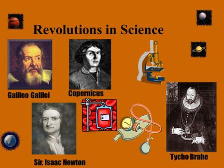 galileo intellectual revolution in the renaissance Modern world and science still owes a debt to renaissance genius galileo   of 77, a life span that saw the start of the scientific revolution in europe   momentum to the enlightenment's demand for intellectual freedom,.