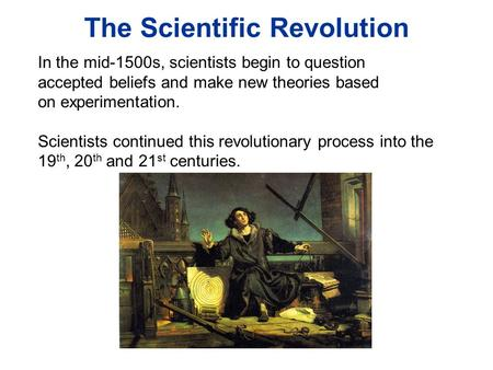 essays on the scientific revolution Scientific revolution essay - custom student writing service - we can write you affordable writing assignments with discounts the leading student writing website - get professional help with professional paper assignments in high quality quality assignment writing and editing help - get help with reliable essay papers plagiarism free.