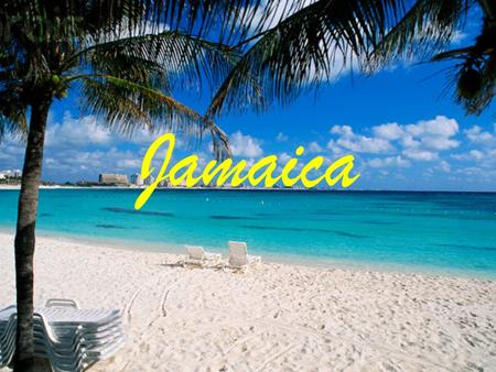 Jamaica. Map of Jamaica The island of Jamaica was discovered by Columbus in 1494 and described as the fairest isle that eyes have beheld. Political: