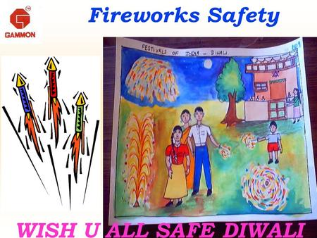 Fireworks Safety WISH U ALL SAFE DIWALI. Overview Who is Injured? When and Where do Injuries Occur? Types of Injuries Types of Fireworks Prevention Tips.