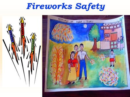 Fireworks Safety. Overview Who is Injured? When and Where do Injuries Occur? Types of Injuries Types of Fireworks Prevention Tips.