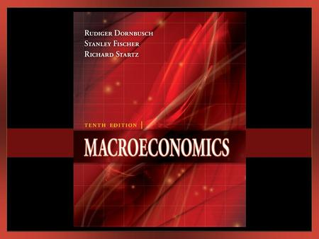 4-1. 4-2 Chapter 4 Growth and Policy Item Etc. McGraw-Hill/Irwin Macroeconomics, 10e © 2008 The McGraw-Hill Companies, Inc., All Rights Reserved.