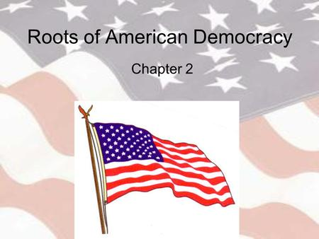 roots of american democracy essay Online resources essay 5 the roots of american democracy we deliver only authentic, highest quality papers on time you will also receive free revisions and a money.