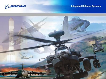 Integrated Defense Systems 1. 2 Greatest Needs: Engineers (Software, Avionics, Systems) Financial Analysts Current Critical Skills: Software Quality EngineerElectrical.