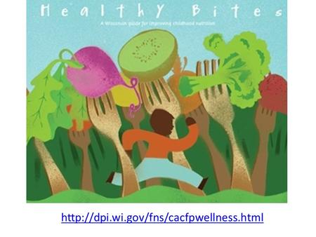 Other Webcasts to View Why Wellness? An Overview of the Child Obesity Epidemic and Prevention Strategies in.