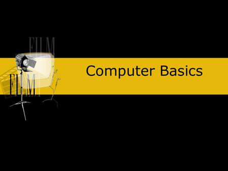 Computer Basics Rebecca Donelson 2010. Hardware CPU Mouse Keyboard Monitor Desktop/Tower/Laptop Memory RAM Printer Modem Wireless card Linksys Router.
